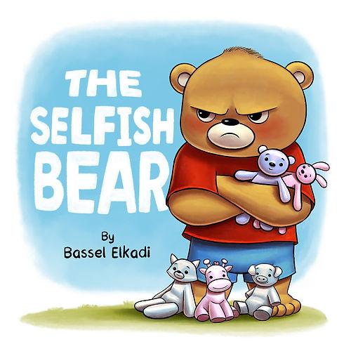 The Selfish Bear-Single_Cover.jpg
