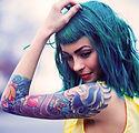 women's haircolor