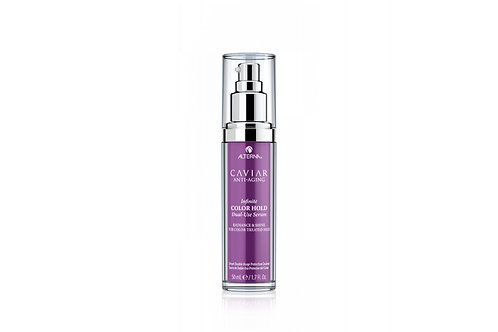 Caviar Anti-Aging INFINITE COLOR HOLD Dual-Use Serum