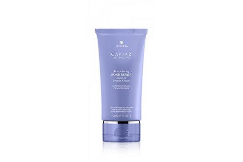 Caviar Anti-Aging RESTRUCTURING BOND REPAIR Leave-In Protein Cream