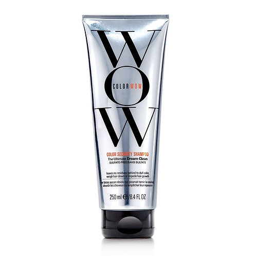 Color Wow Color Security Shampoo
