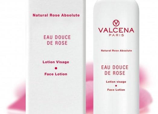 EAU DOUCE DE ROSE – Lotion Douceur 200 ml