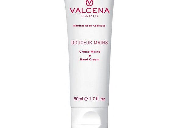 DOUCEUR DES MAINS - Crème pour les mains