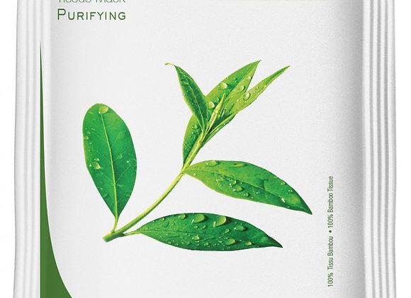 MASQUE TISSU Purifiant au Tea Tree
