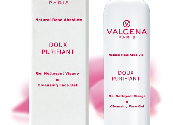 DOUX PURIFIANT -Gel nettoyant visage 200 ml