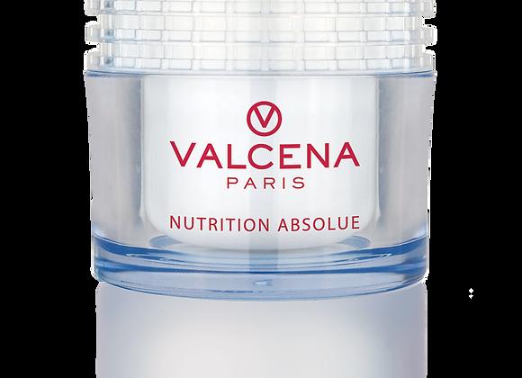 NUTRITION ABSOLUE – Crème de Jour Réconfortante 50 ml