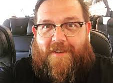 Nick Frost Joins The Nevers!