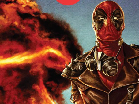"""Deadpool V8 """"All Good Things"""" RETROSPECTIVE. Things are NOT good, and this is far from the end!"""
