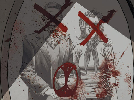 Deadpool V6 (2012) RETROSPECTIVE: Original Sin. Because NO ONE sins like Deadpool.