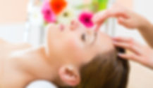 Nadine Fuchshuber - Facilitadora e Terapeuta - Barras de Access