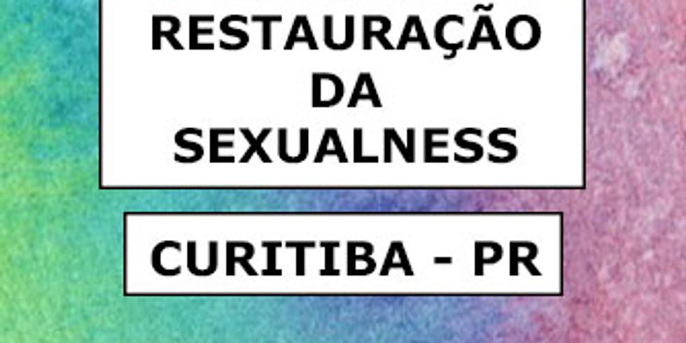 Restauração da Sexualness