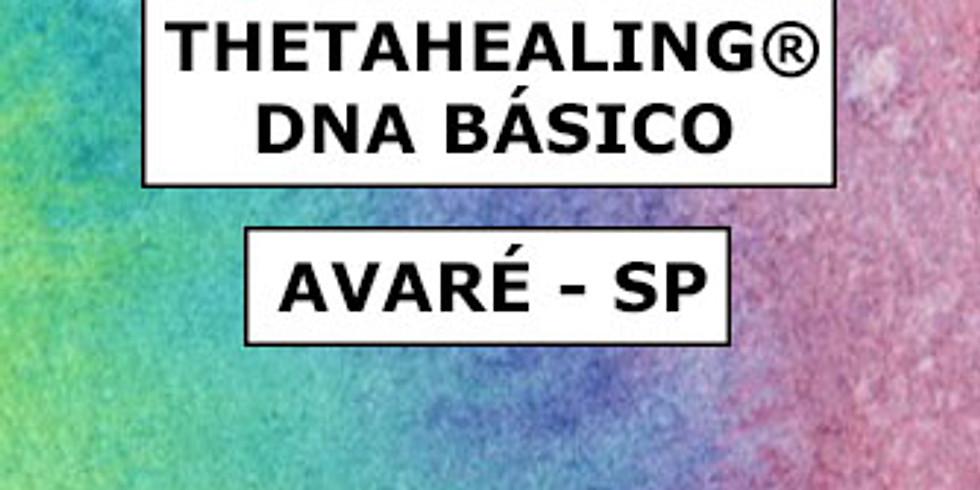 ThetaHealing® DNA Básico