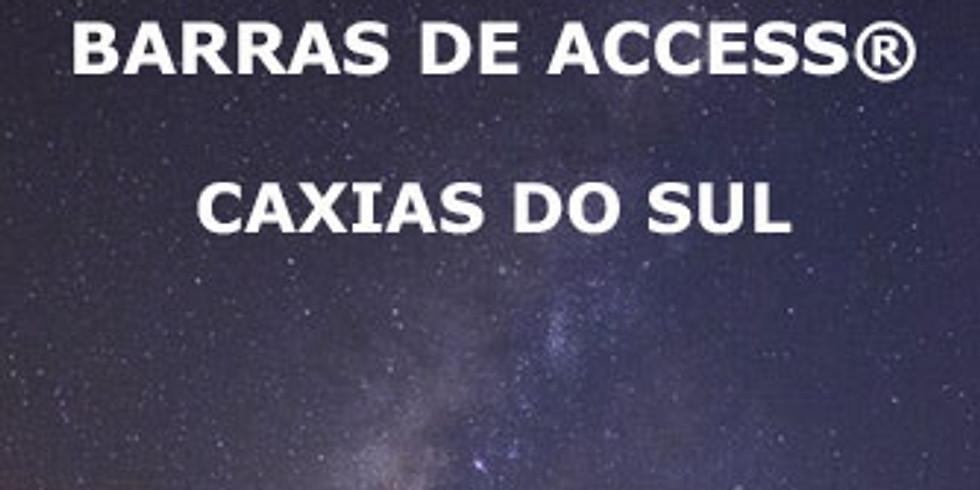 Barras de Access®