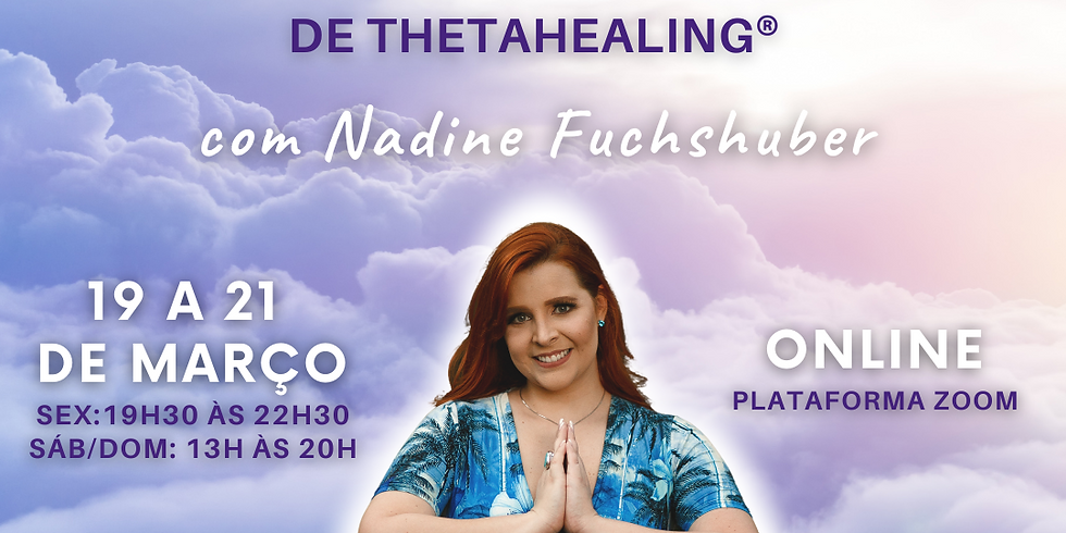 ThetaHealing® DNA Básico (Online)