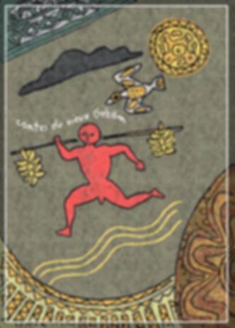 Le petit Marcel illustré, encyclopédie, histoire, information, économie, histoire,livre, enfant, conte,Bernard Berger, Brousse en Folie, Nouvelle Calédonie, lecture,