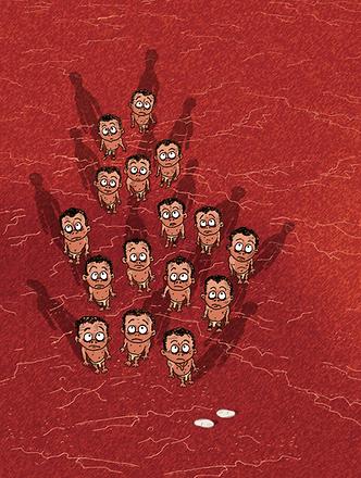 La terrible vengeance d'Inti, livre, enfant, conte,Bernard Berger, Brousse en Folie, Nouvelle Calédonie, lecture,