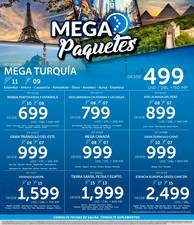 MEGA PAQUETES 2019