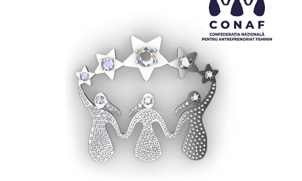 PIN CONAF