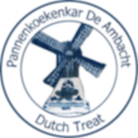 Logo Pannenkoekenkar de Ambacht