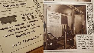 La Sombra /Fábrica de Persianas y Cortinas en Guadalajara
