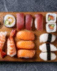 sushi-set-nigiri-and-rolls-PX8UYLU.JPG