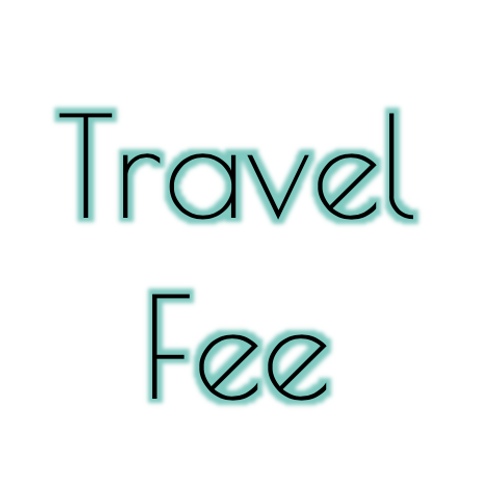$50 Travel Fee