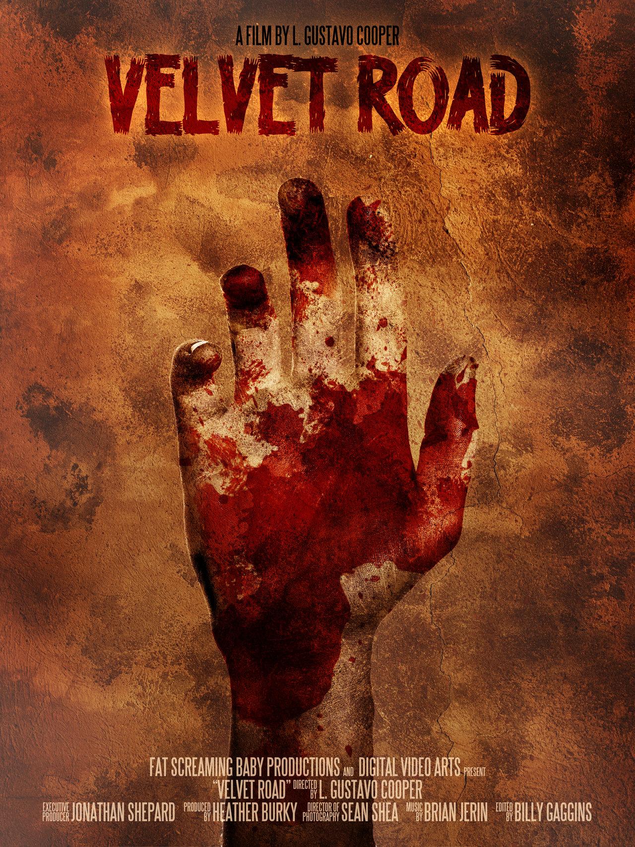 Velvet Road