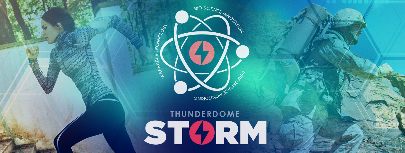 Thunderdome STORM