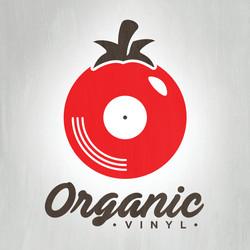 Organic Vinyl Branding