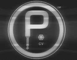 PATCH.CV Brand Identity