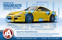 Imagine Auto Print Ad