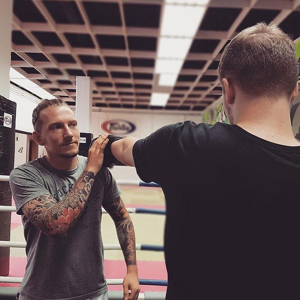 Über die Kampfsport Manufaktur