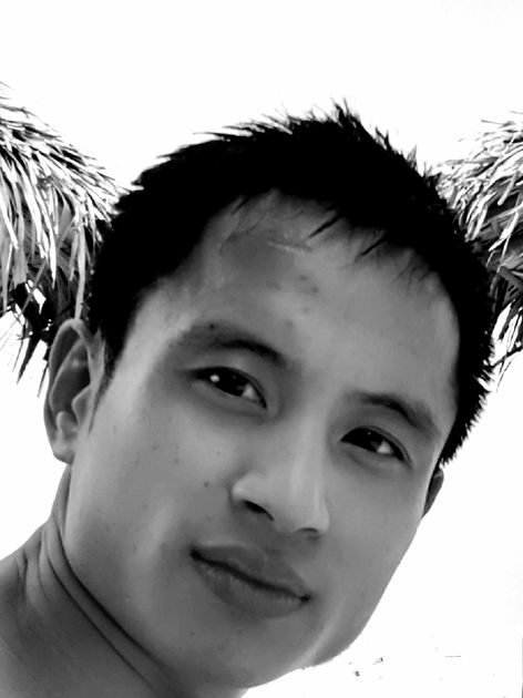 Quang Thang Tran, Muay Thai Trainer, Kampfsport Manufaktur