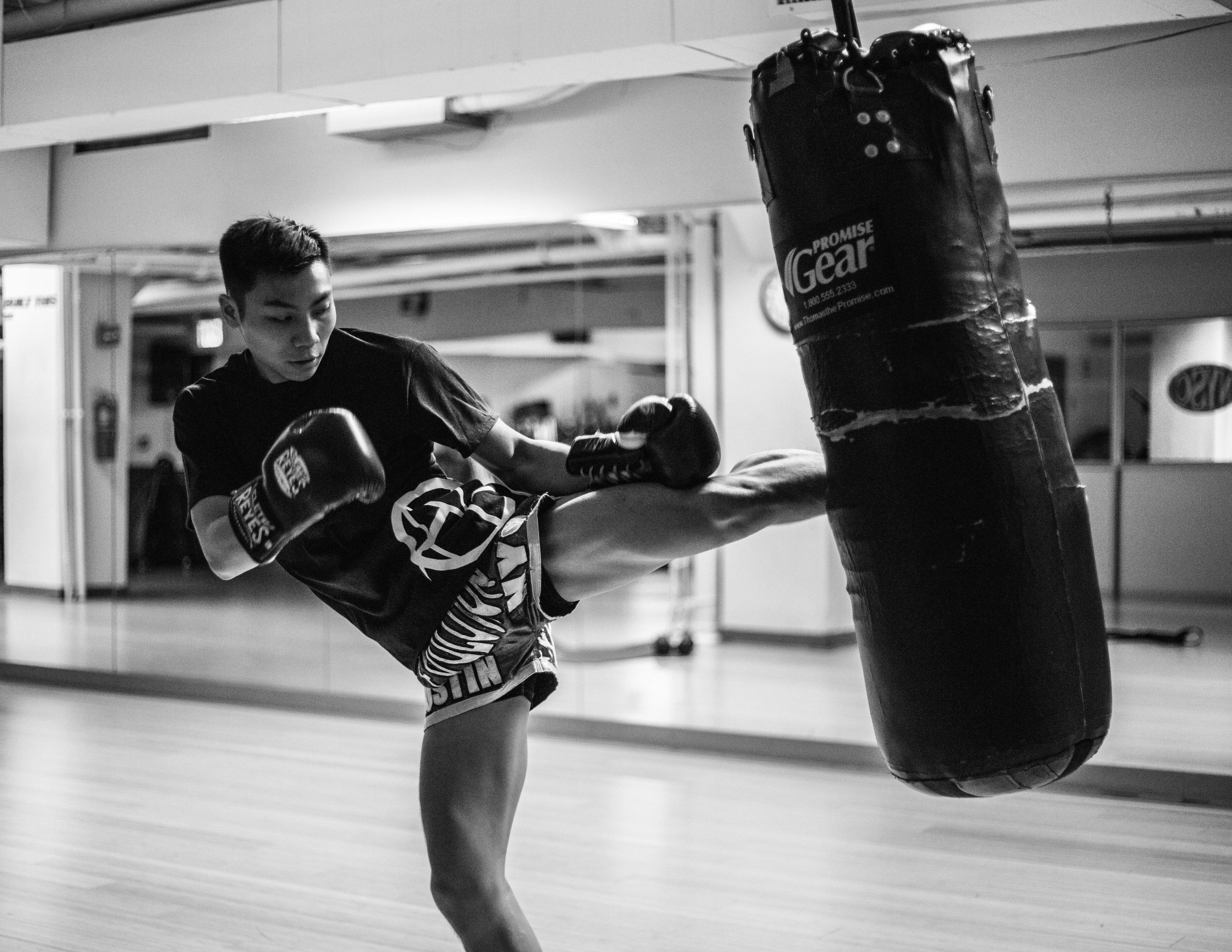 Thaiboxen / Muay Thai