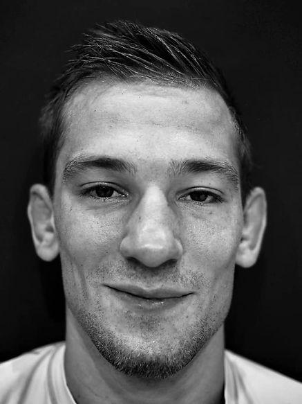 Thomas Stoll, Grappling Trainer, BJJ Black Belt