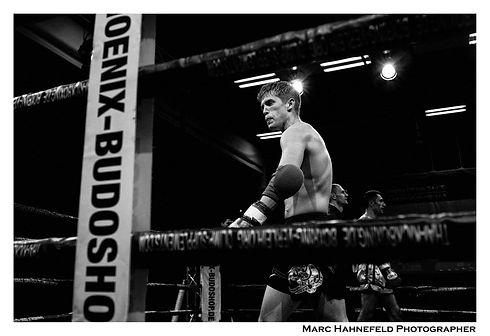 Dima Quint, Muay Thai Trainer, Kampfsport Manufaktur