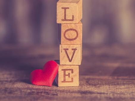 Liefde, wat is liefde?
