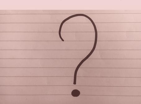 Dit is de meest gestelde vraag over schrijven