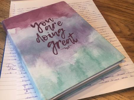 Van Krachtig met Kanker naar De Kracht van Schrijven