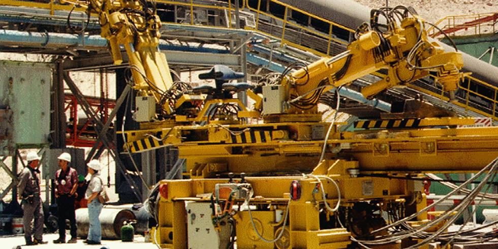 Inducción gratuita: Modernización de máquinas, con mejora de las condiciones de trabajo, productividad y sustentabilidad