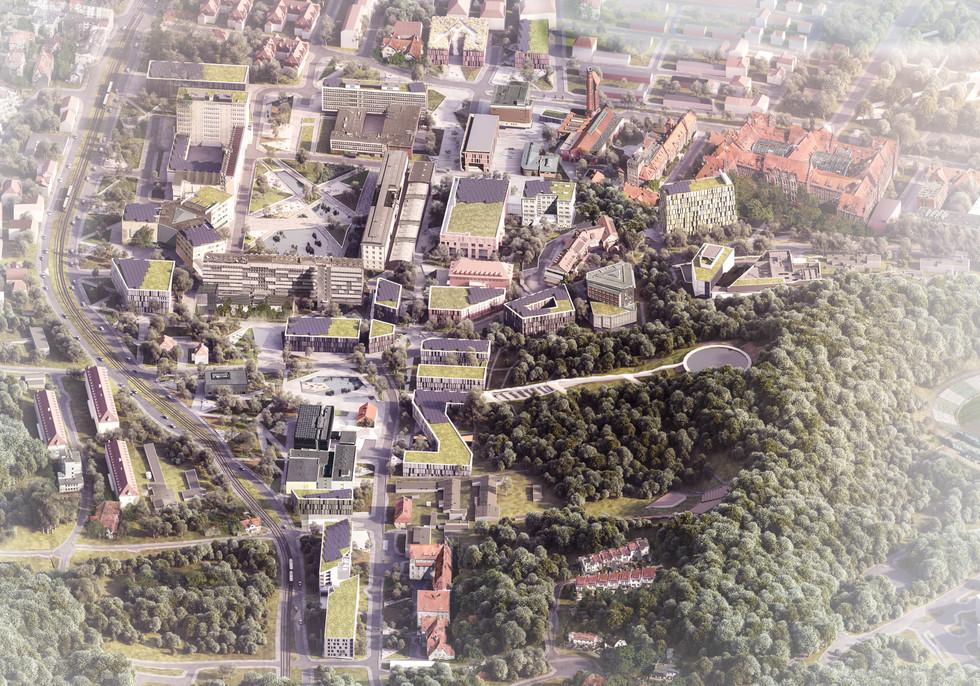 Gdansk University of Technology - Competition project
