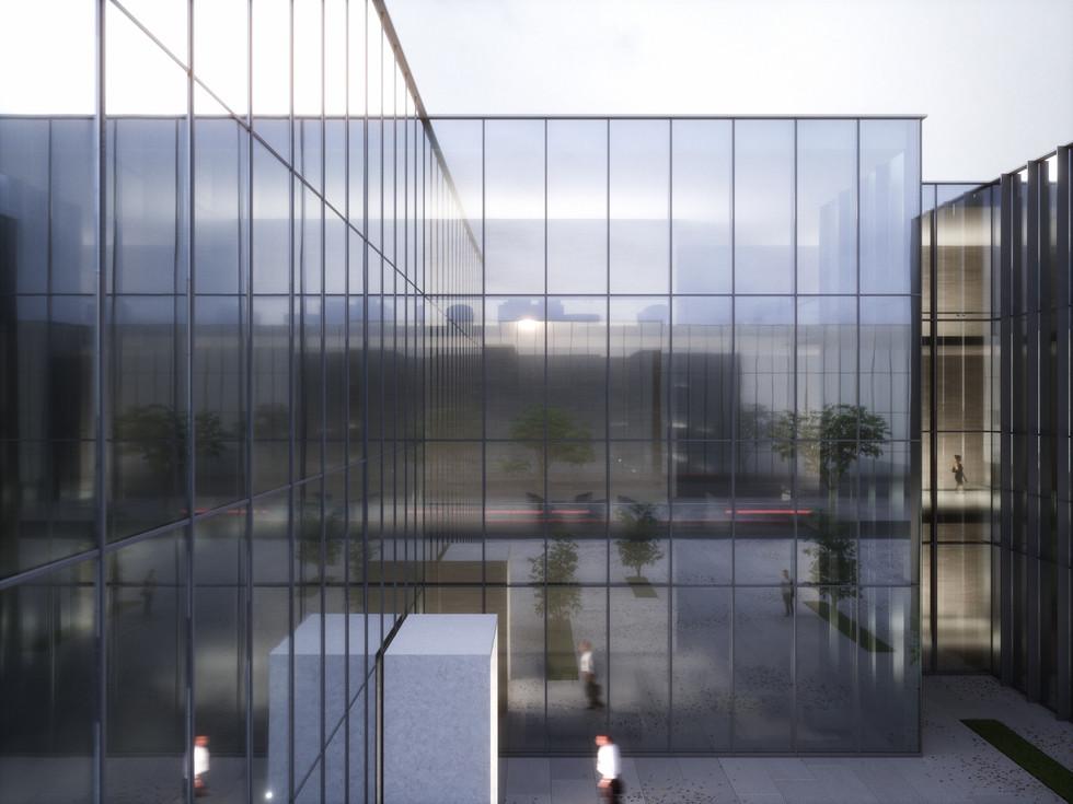 5 Layer Glazing
