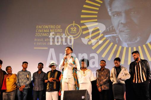 Encontro Cinema Negro