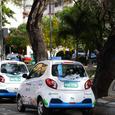 Programa Carros elétricos compartilhados