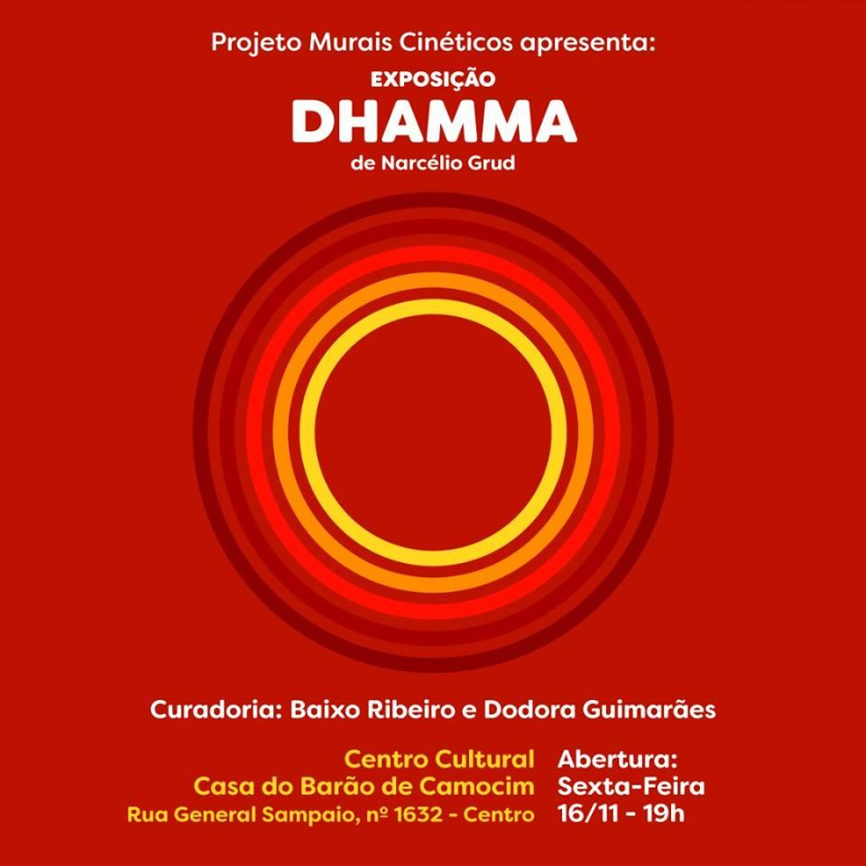 Exposição Dhamma