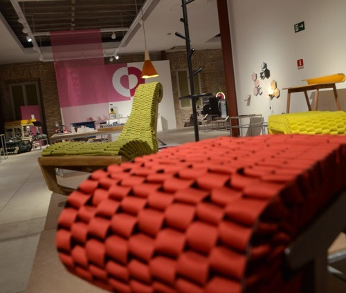 Mostra Ceará Design Week