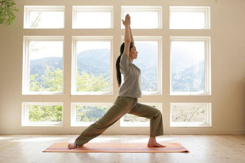 Bleiben Sie beweglich - ohne Rheuma