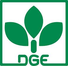 Deutsche Gesellschaft für Ernährung