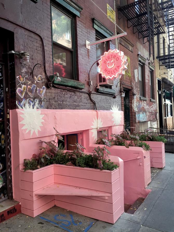 NY: Hotspots gastronômicos