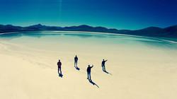 Atacama por Blue Papaya